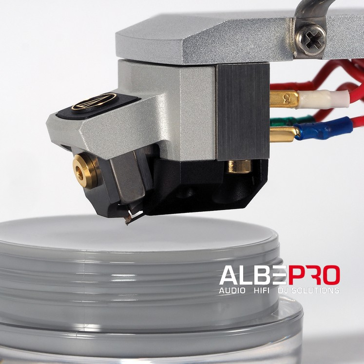 Audio Technics At617a Cartridge Stylus Cleaner