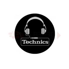 "Magma LP - Slipmat Technics ""Headphone"""