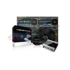 Native Instruments Traktor Scratch A6 DJ Systeem (DUO 2)