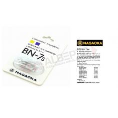 Nagaoka BN-7S Headshell Schroefjes