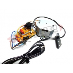 Technics Transformator Trafo & PCB Nieuw type  EU 220V