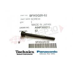 Technics Schroef SFXGQ20-021