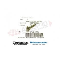 Technics Schroef XTW3+15TFJ