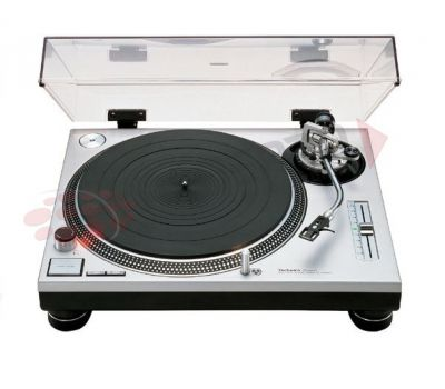 Technics MK2 Revisie Service Pack I