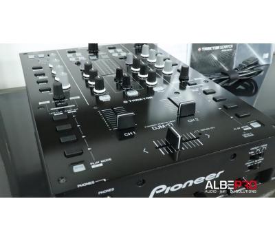 Pioneer DJM-T1
